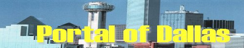 Portal of Dallas logo