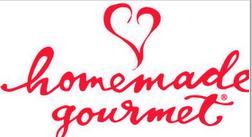 homemade gourmet