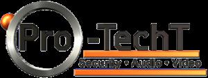 Pro-TechT Security Audio Video AV